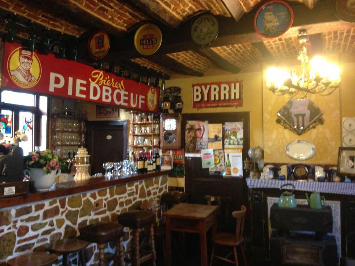 Taverne Saint-Géry