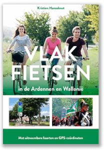 Vlak Fietsen in de Ardennen en Wallonie